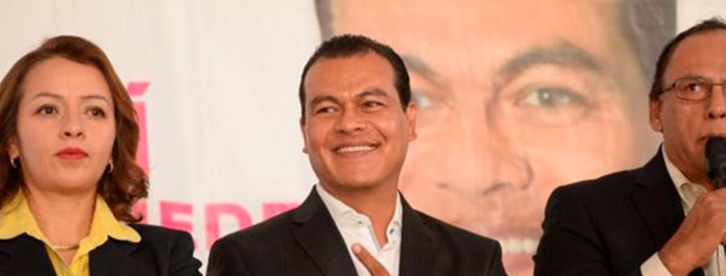 Movimiento Ciudadano intenta fichar a Juan Zepeda