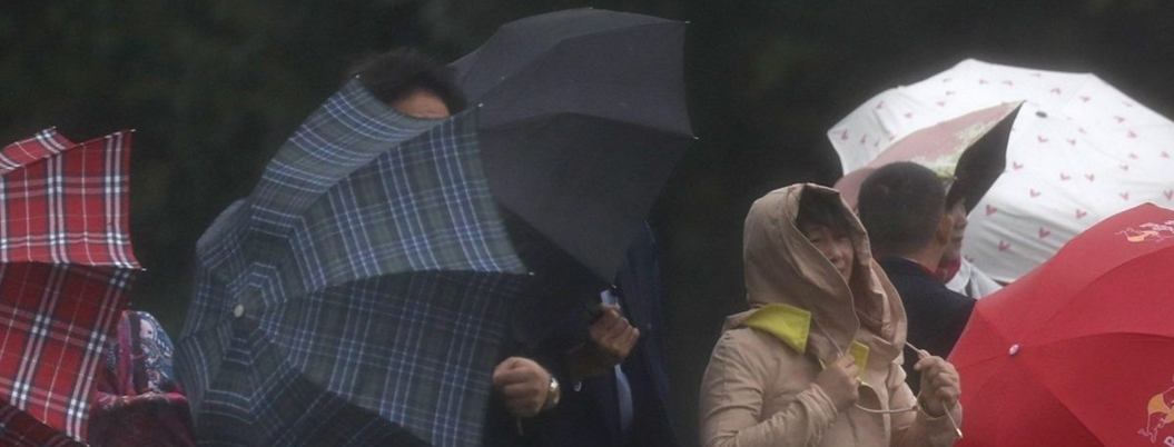 Lluvias y granizo, el pronóstico para este sábado en México