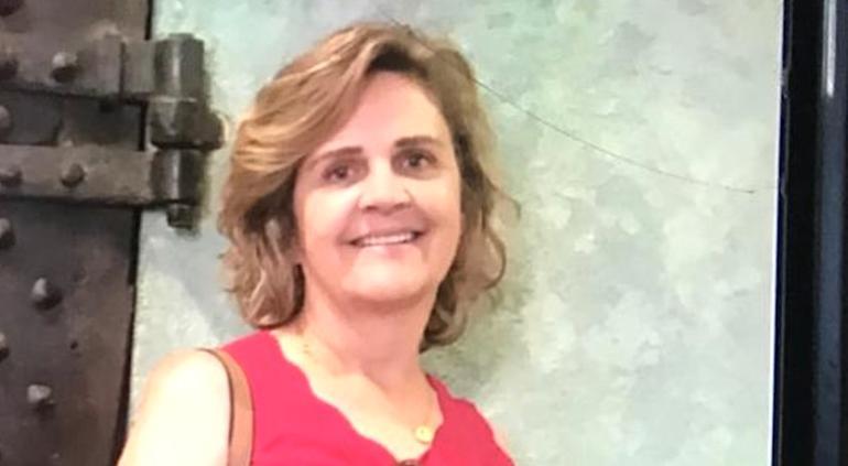 Madre mexicana fue a recoger a su hija a El Paso, pero ya no regresó