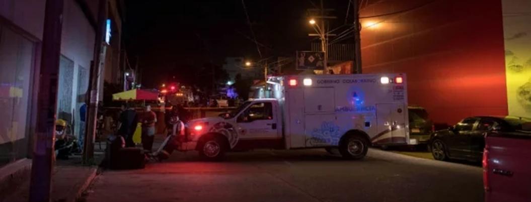 """Empresarios de Veracruz atacan a AMLO: """"pueblo feliz en medio de masacres"""""""