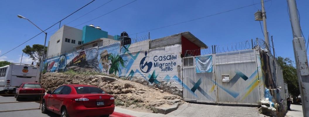 Operativo donde asesinan a migrante, ajeno a migración: buscaban droga