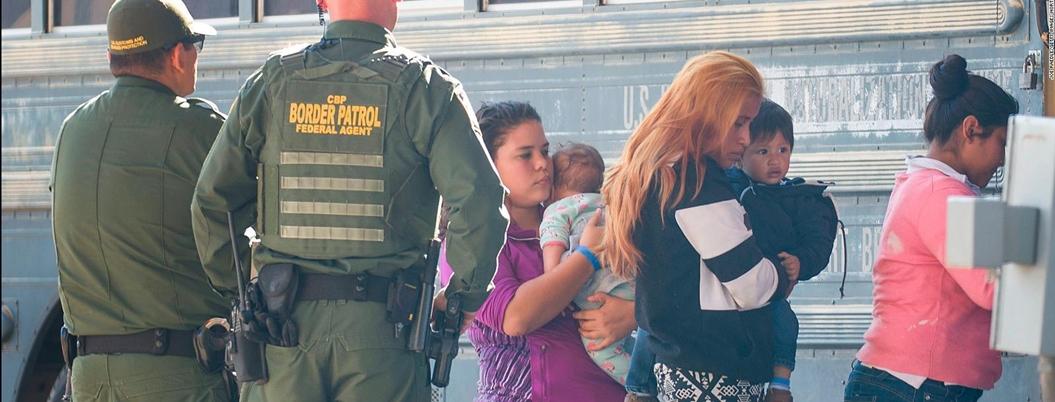 Piden asilo a EU 11 mil 804 centroamericanos desde México