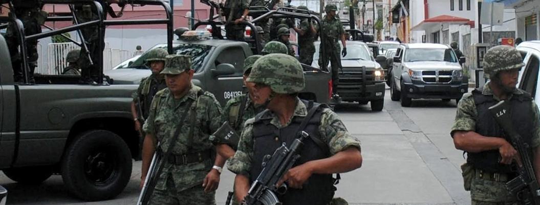 Criminales han matado a 11 militares en lo que va de 2019