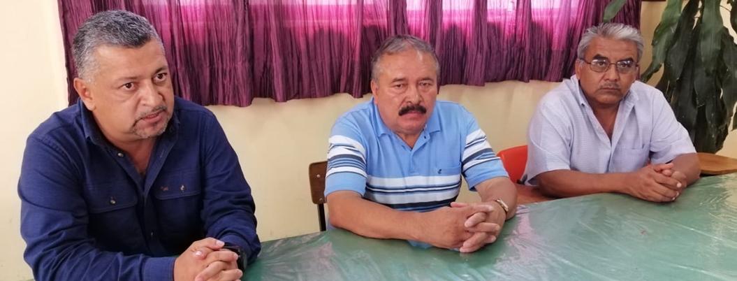 Mineros de Taxco esperan que AMLO resuelva conflicto con Grupo México