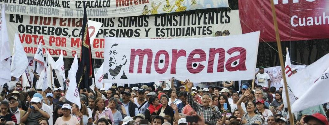 Lacras de la política conspiran contra el cambio en Morena   Opinión
