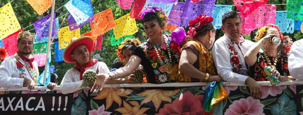Congreso de Oaxaca dice sí al matrimonio igualitario