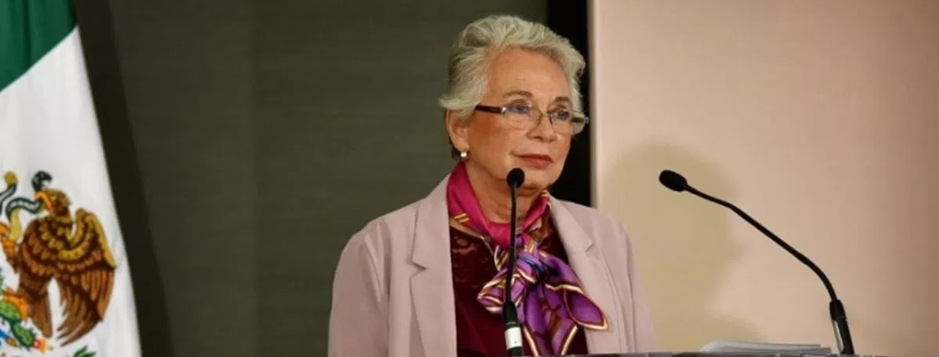 Alerta de género, mecanismo sin resultados: Olga Sánchez