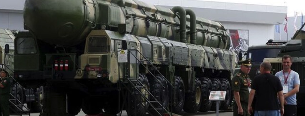Radiación, fuera de niveles seguros tras explosión de misil en Rusia