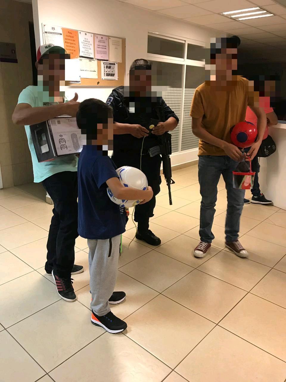 Repatriación migrantes guatemaltecos 2