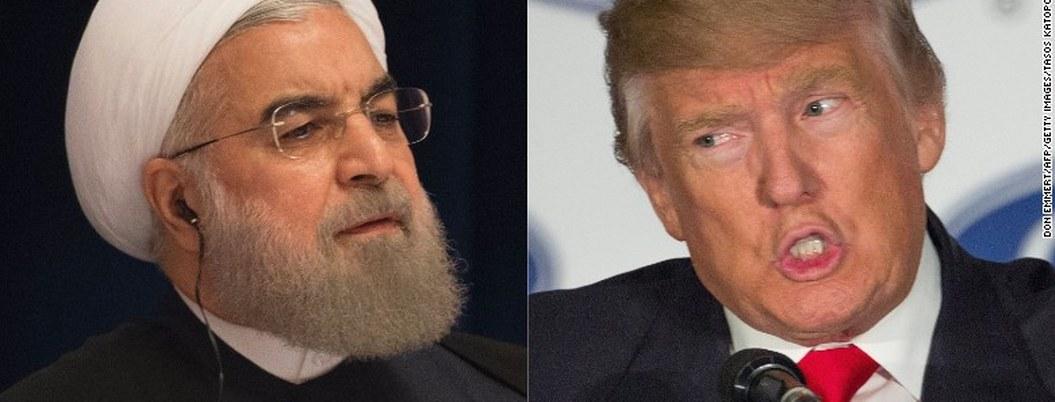 Reunión con Trump posible, si cancela sanciones a Irán: Rohani