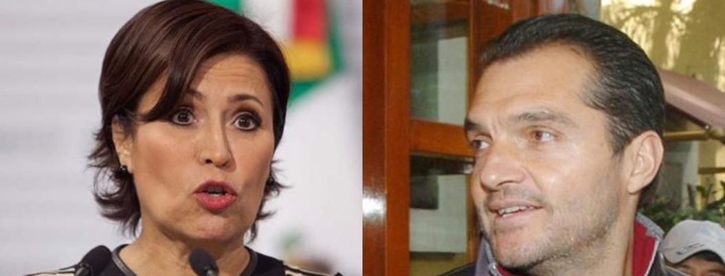 """""""Rosario quiere destruirme"""", afirma Carlos Ahumada"""