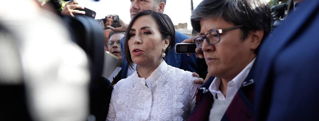 Robles estaba muy bien enterada de corrupción en Sedatu y Sedesol