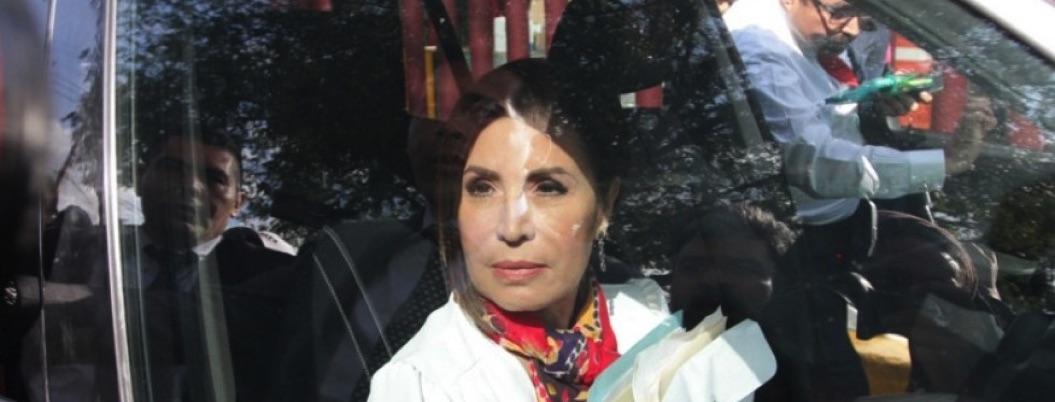 Rosario Robles 9