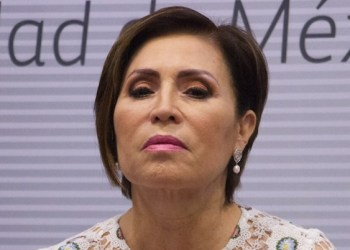 Sigue venganza contra Rosario Robles, ahora van por juicio político