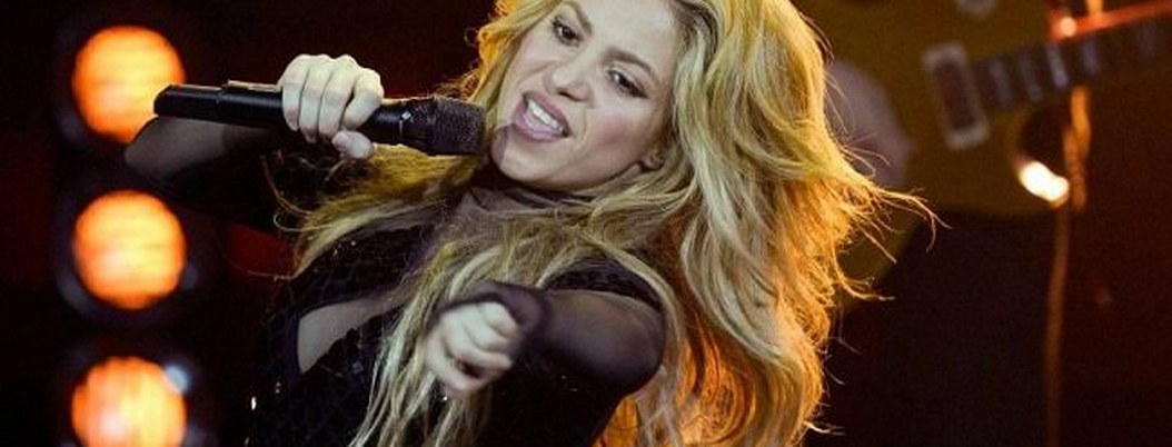 Shakira filmó documental de su gira; lo exhibirán en 60 países