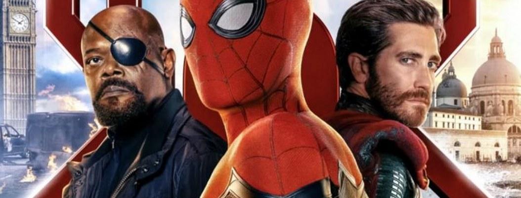Spider-Man: lejos de casa volverá al cine con nuevas escenas gracias a éxito