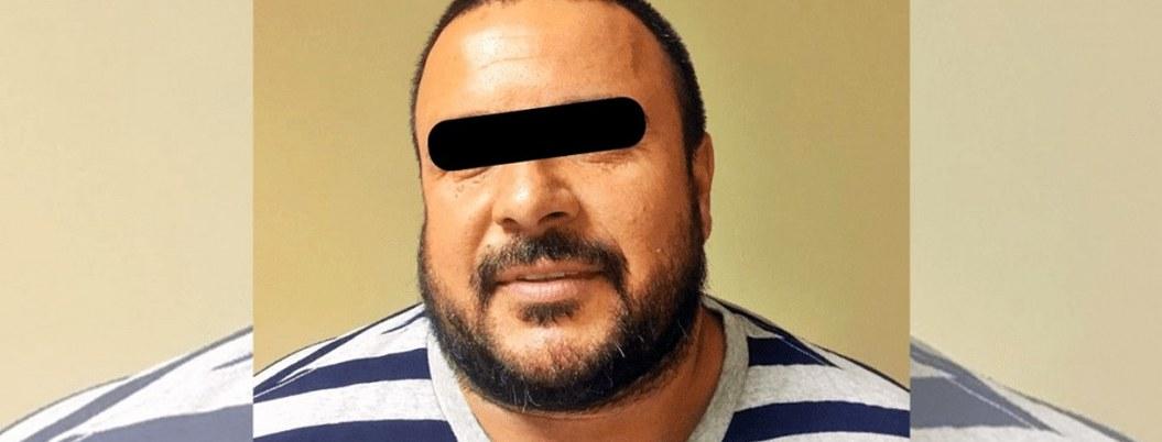 """Cae """"El Tío Sam"""" el líder de secuestradores y homicidas de BCS"""