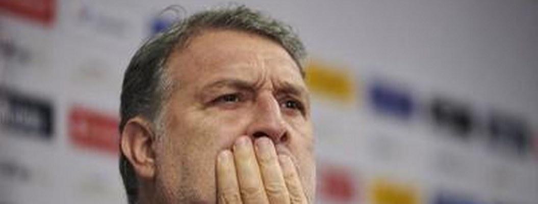 """""""Tata"""" Martino planea convocar a Giovani Dos Santos"""
