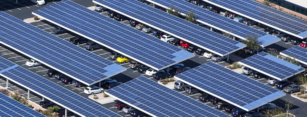 Hay 100 mil contratos de techos solares en México
