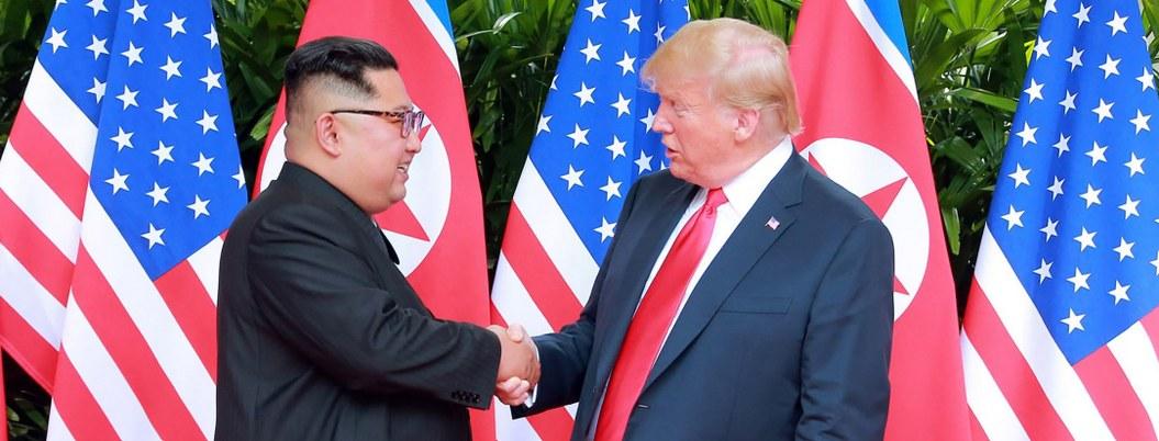EU renudará negociaciones estancadas con Corea del Norte