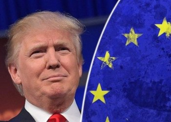 Trump Europa