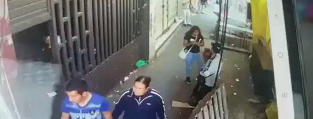 Violencia México 1