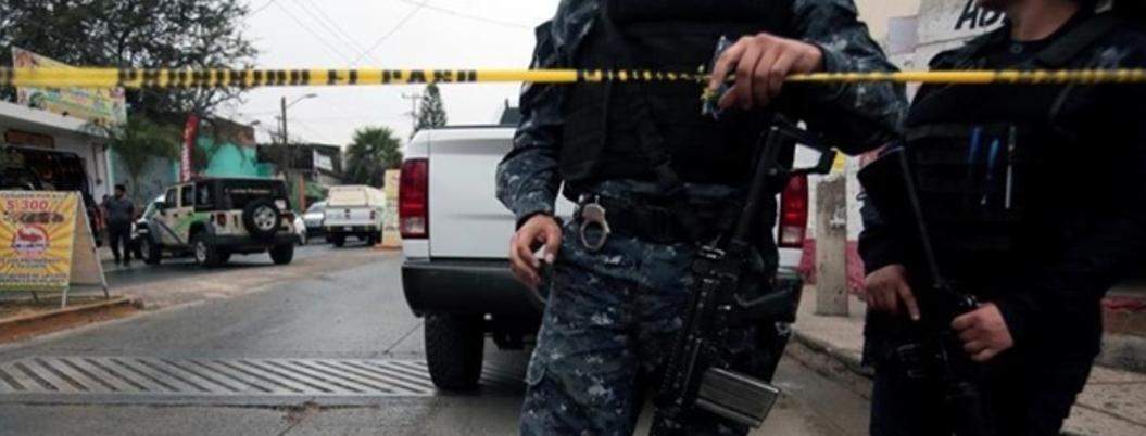 Norteños se sentien seguros a pesar de la masacre constante del narco
