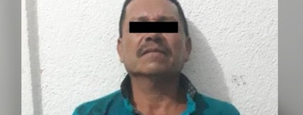 Cae tercer responsable de feminicidio de una menor en Chiapas