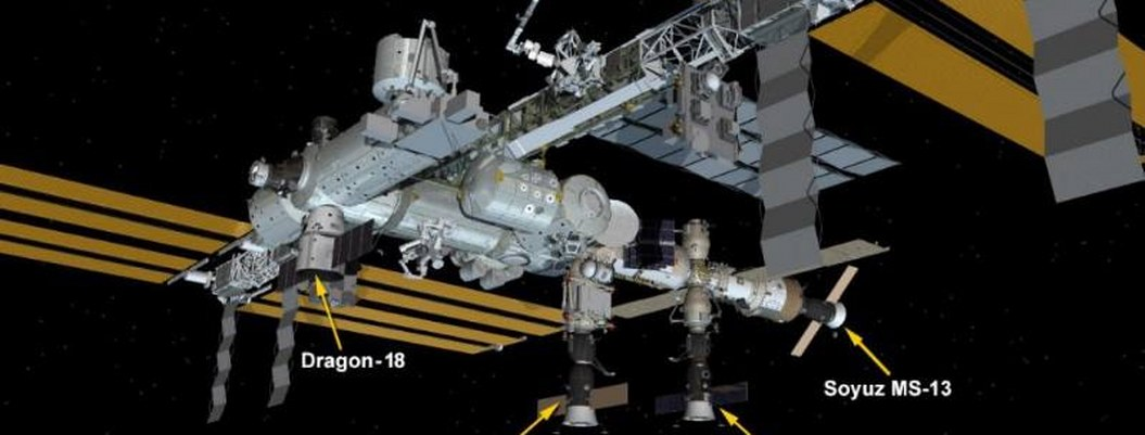 Humanoide Ruso fracasó misión; no logró acoplarse a estación espacial