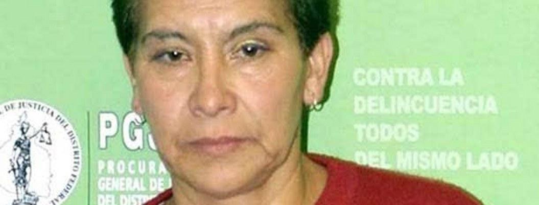 'La Mataviejitas' se confesará con Yolanda Andrade en entrevista