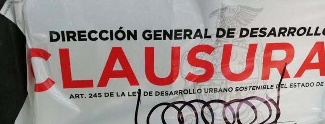 """Clausuran museo de """"Juanga"""" antes de su inauguración"""