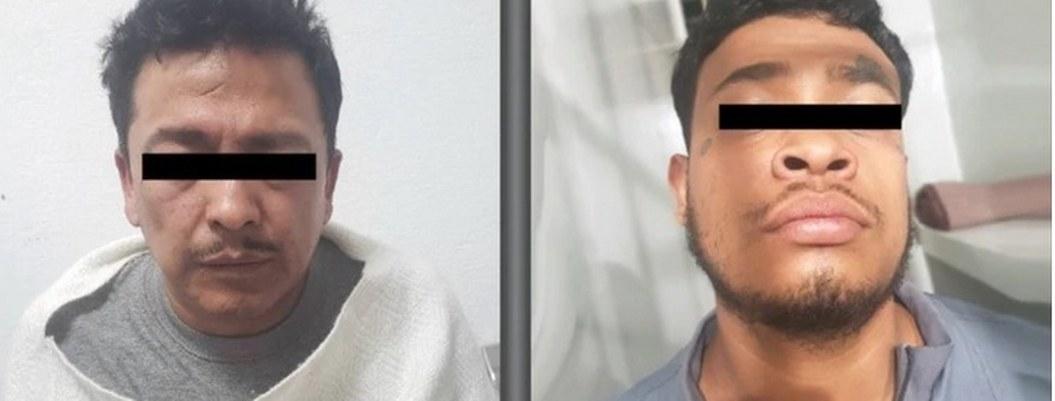 Padre que lloró muerte de su hijo ladrón fue detenido con otro de ellos