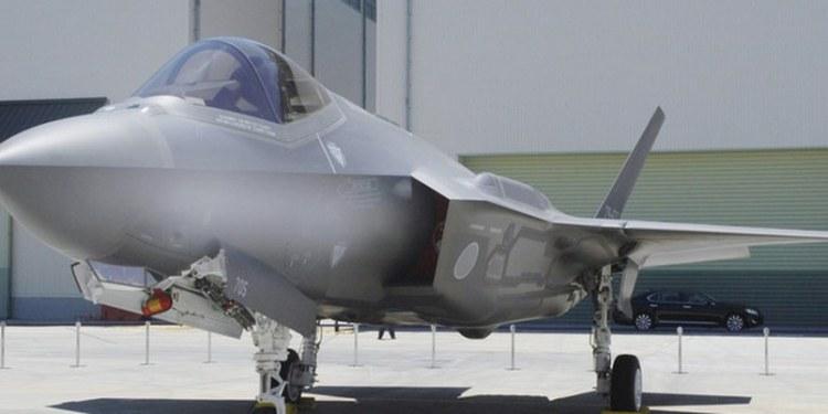 reanudan vuelo de los cazas F 35A
