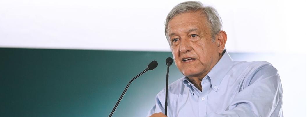 Andrés Manuel impone el bienestar: pueblo ya no se apretará el cinturón
