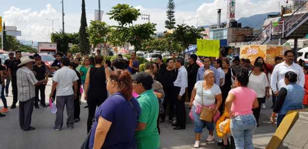 Adiós Comerciante asesinado Chilpancingo 1
