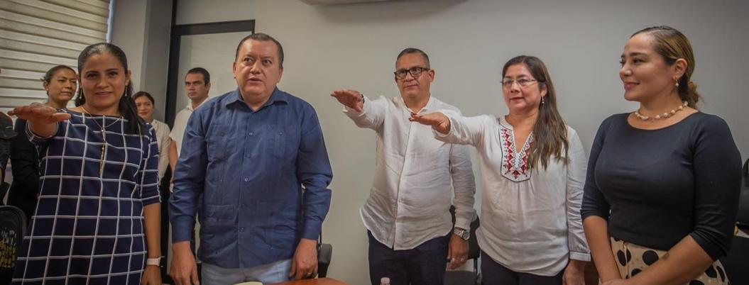 Arely Almazán renuncia a Dirección de Planeación y Evaluación de UAGro