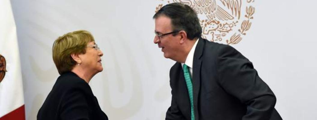 ONU culpa a México, EU y a Centroamérica de crisis migrante