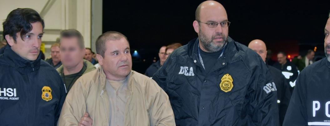 """""""Chapo"""" despide a abogados que tramitaban su vuelta a México"""