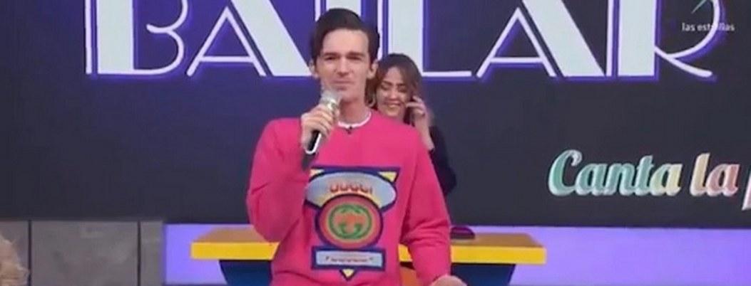 Publicaciones en las que Drake Bell mostró su amor por México