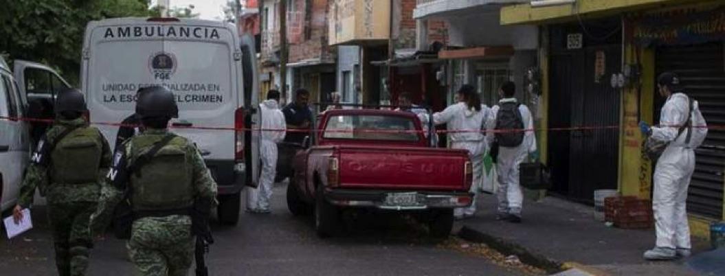 Hermana de ejecutado en Tamaulipas asegura que fue un montaje