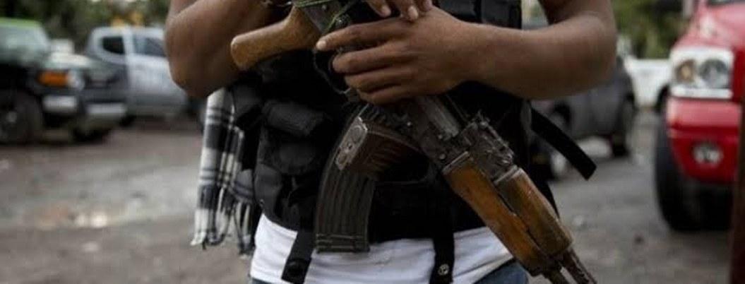 """""""El Capache"""", niño sicario descuartizó personas para matar el hambre"""
