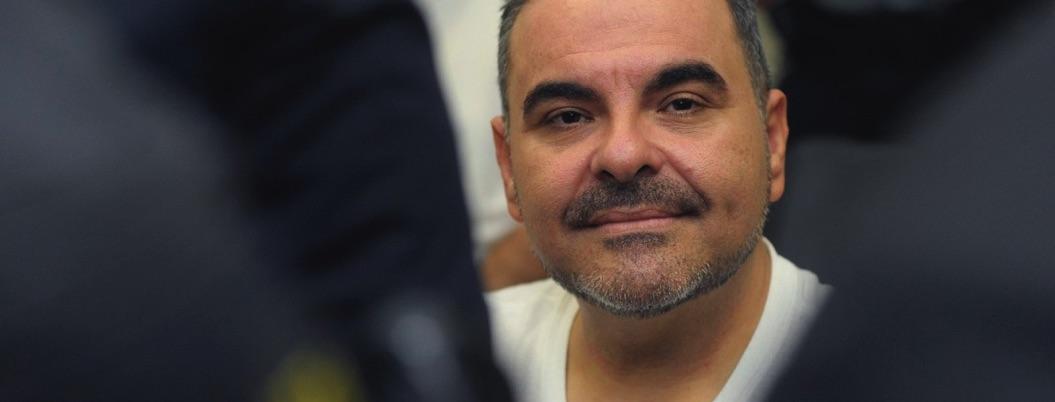 Condenan a dos años de cárcel a expresidente de El Salvador
