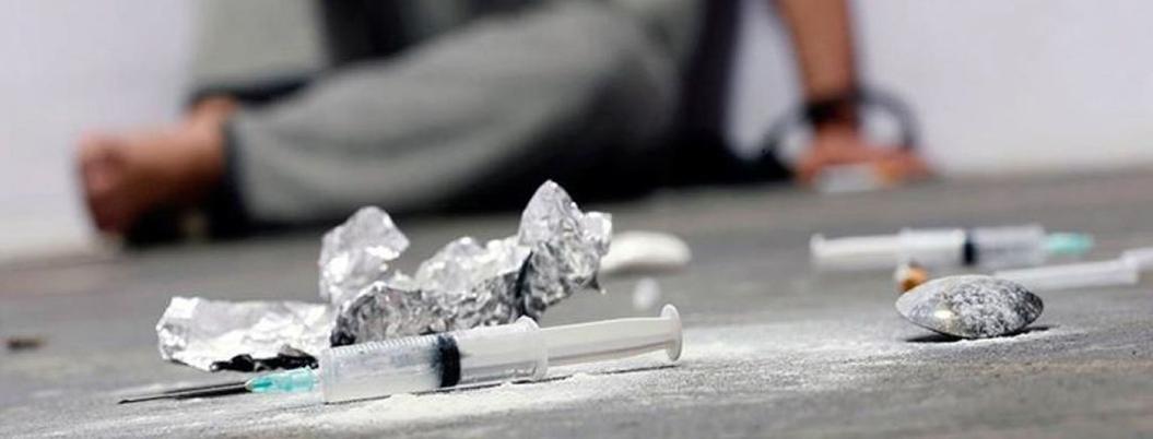 Fentanilo chino, le nueva droga que se trasiega en México