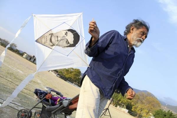 Oaxaca decreta tres días de luto en honor a Francisco Toledo