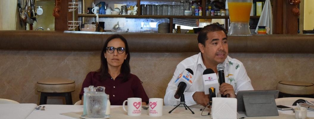 Detectan seis casos de cáncer de piel en campaña coordinada por síndico