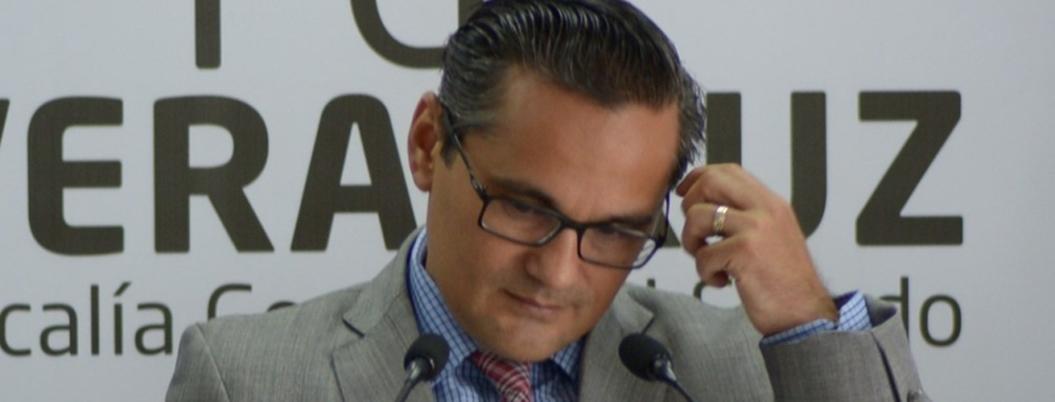 Jorge Winckler se asume como perseguido político y policíaco
