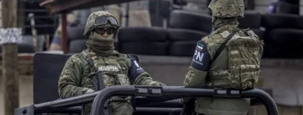 Andrés Manuel ofrece paz sin masacres ni toques de queda