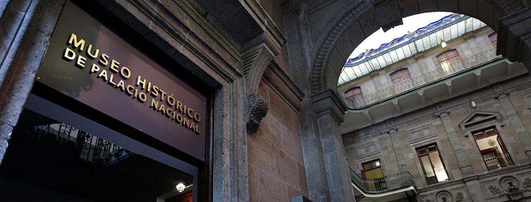 Museo de Palacio Nacional homenajeará a luchadores de izquierda