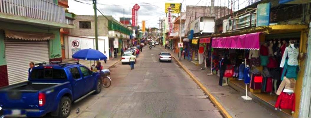 Sujeto rocía con ácido a joven de 26 años y a su madre en Oaxaca