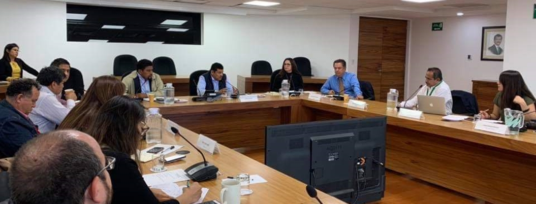 Sandoval anuncia aplicación del programa Sembrando Vida en Guerrero